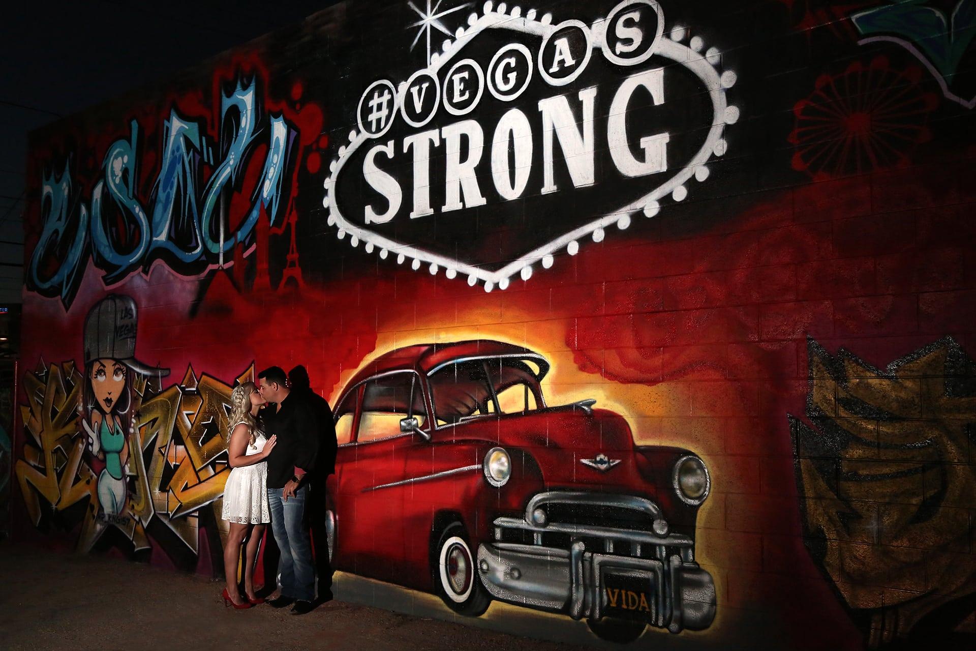 Vegas Strong 2